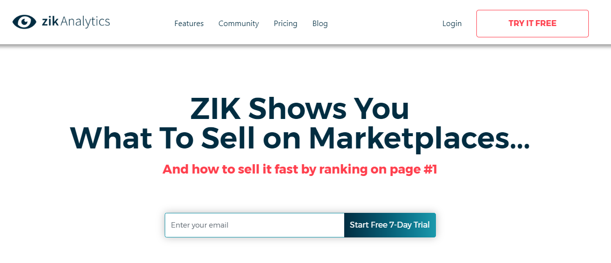 Zik Analytics tool