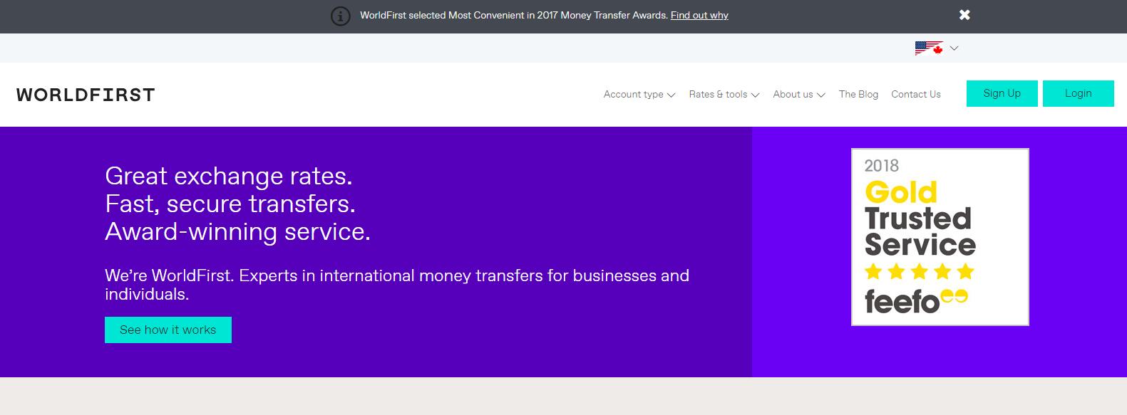 "WorldFirst העברת כספים לחו""ל"
