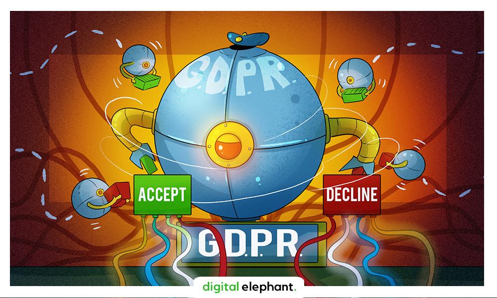 חוק הפרטיות-GDPR: מה ההשפעות שלו עלינו ועל החברות הגדולות