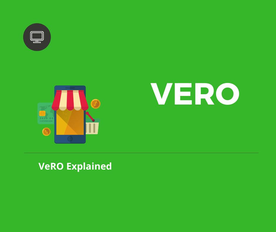 VeRO - התוכנית של איביי להגנת קניין רוחני